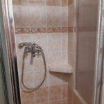 Chalupa u Lešků - sprcha přízemí