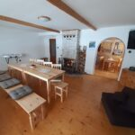 Chalupa u Lešků - společenská místnost